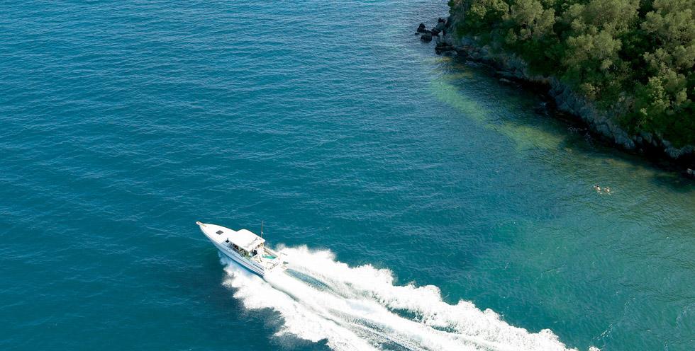 Corfu Leisure