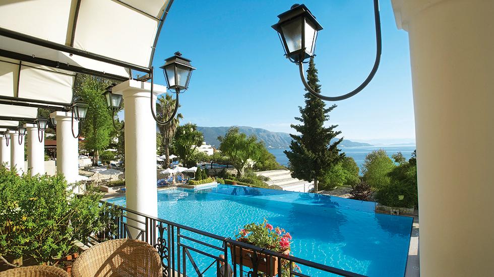 Daphnila Bay Thalasso Corfu Resort