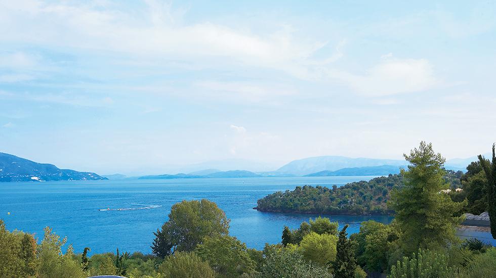 Daphnila Bay Thalasso Hotel Corfu