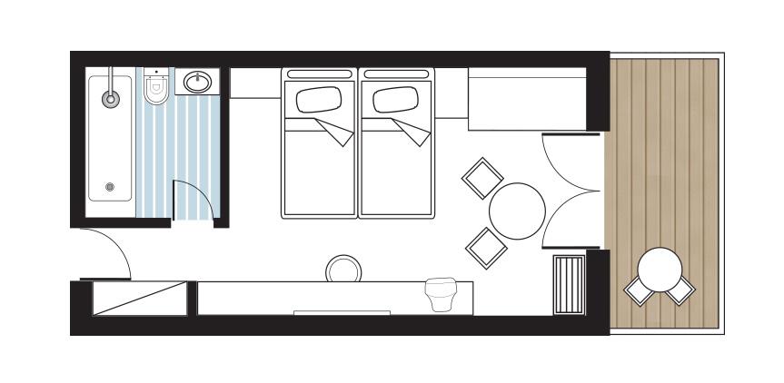 hideaway-daphnila-bungalow-floorplan