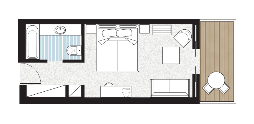 luxme-sky-room-sea-view-private-balcony-floorplan