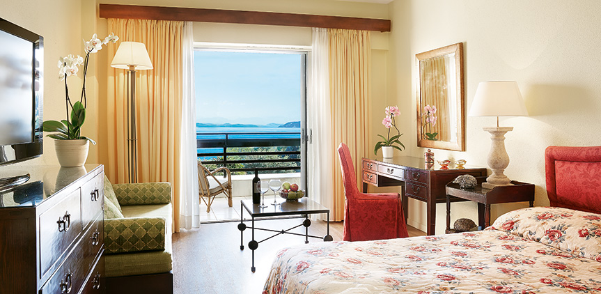 Double-Rooms-Sea-Views-in-Corfu-Greece