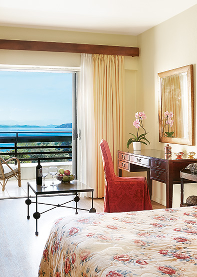 Double-Rooms-with-Panoramic-Sea-Views-in-Corfu