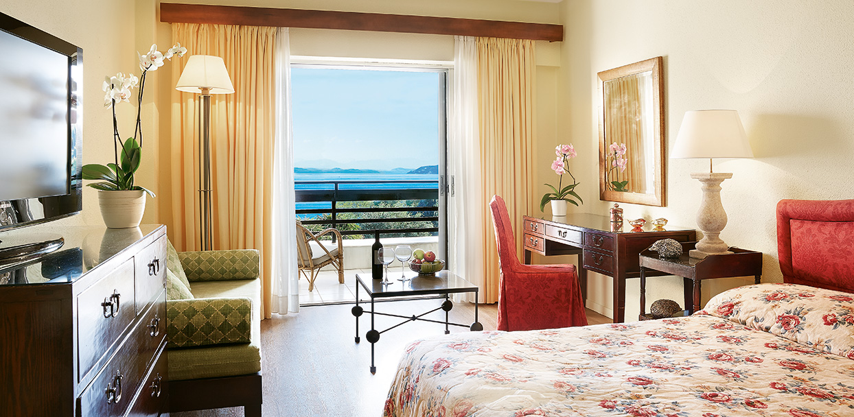 Double-Rooms-with-Sea-Views-in-Corfu