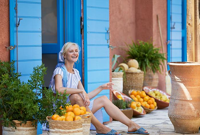 Entertainment-at-All-Inclusive-resort-Daphnila-Bay-Dassia