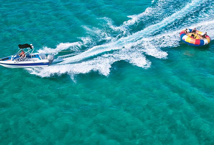 Water-sports-at-Daphnila-Bay