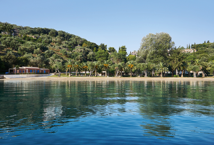 Kommeno-Peninsula-All-Inclusive-Resort-Corfu-Island-Beach-