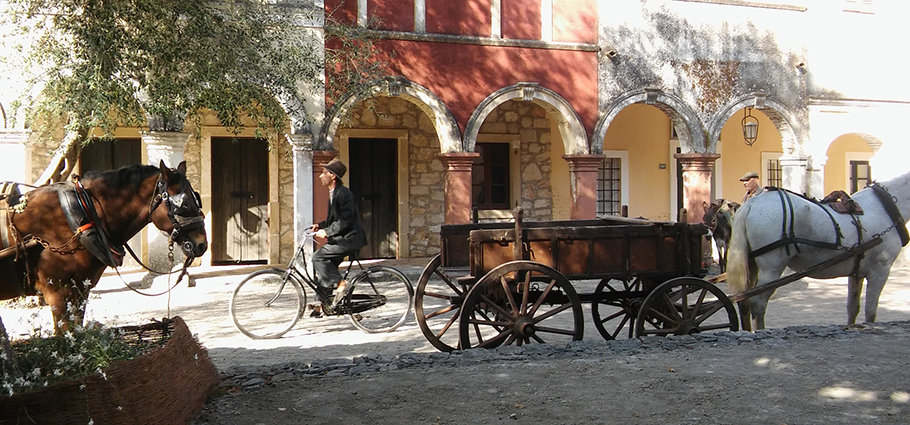 Danilia-Village-Park-and-Museum-corfu-daphnila-bay